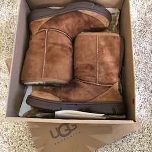 UGG Ultimate Outdoor Boots